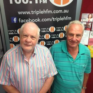 Interview with Terry James and Steve Topp Hornsby RSL sub branch 25 March 2016