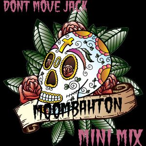 MOOMBAHTON MINI MIX!!!