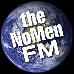 The NoMen FM#6 - World Psyche Special!