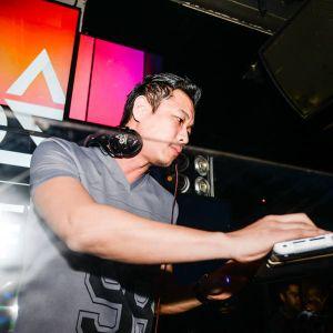 DJ Andrew T - Superfly Mix 1