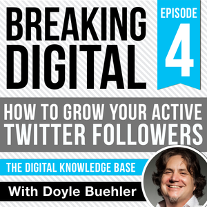 How To Grow Your Active Twitter Followers