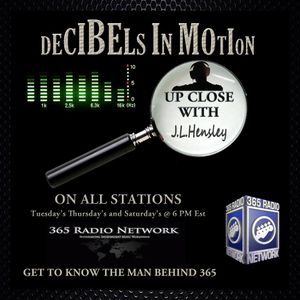 Decibels In Motion Episode 5