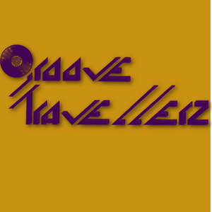 Groove Travellerz on Bruzz - 39th edition - ( 01/03/2020 ) - featuring Dj Protesta