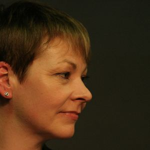 Caroline Lucas and Digital Media