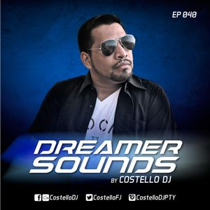 DreamerSounds EP 040