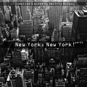 New York - New York! PART1