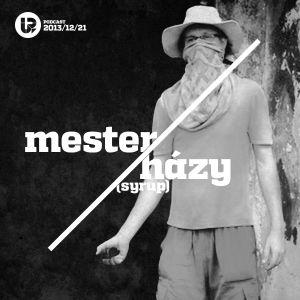 Mesterházy - Válogatás acid jellegű lemezekből (UP Podcast #21)