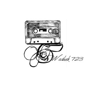 Washek 723 - Dubstep Mix 22.3.2012