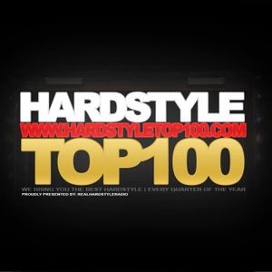 Hardstyle Top100 Real Hardstyle Radio Convention of the Harder Style