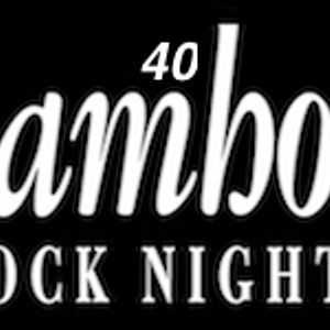 Steamhouse Rock Nights Podcast *40
