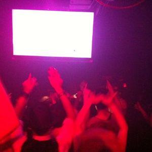 DJ Mix – Sep.19th, Shibuya MODULE
