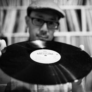 Artform Radio: Oliver Wang // 06-08-20