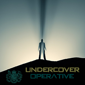 Undercover Operative - Groove School Session #5 - Hip & Acid House - The Formative Years
