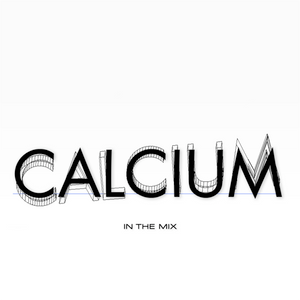 Calcium in the mix