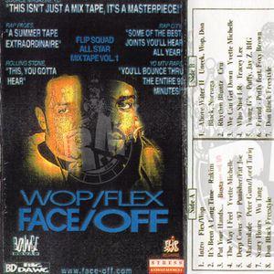 Doo Wop & Funkmaster Flex - Face Off (1997)