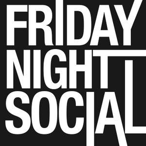 Carlos Sanchez Live @ Friday NIght Social 11-02-12 (1st Friday Edition)