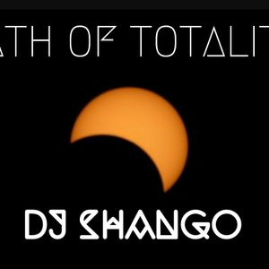 Path Of Totality [LOVELIGHT FEST 17'] BY: DJ SHANGO