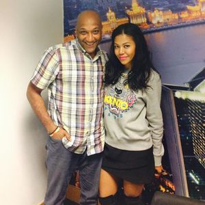 Ameriie - The BIG Interview with Ronnie Herel