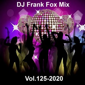 DJ Frank Fox Mix Vol.125-2020