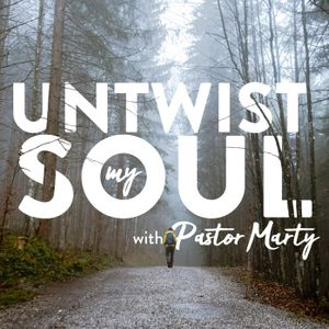Untwist My Soul // Homosexuality and the Bible