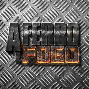 A Ferro e Fogo 07mç2016