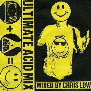 CHRIS LOW: ULTIMATE ACID MIX