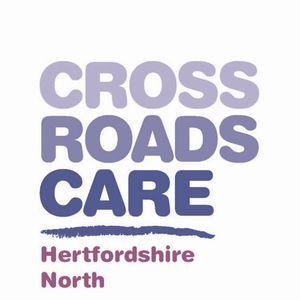 Crossroads care Interview with Matt Hatton on Radio Dacorum