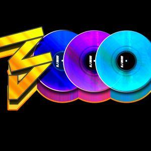 Dino3000 - End of Summer MIXTAPE