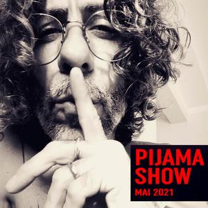 Pijama Show - 06/05/2021