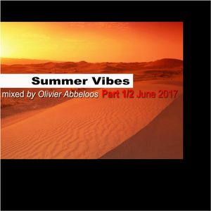 Olivier Abbeloos Summer Vibes 2017 Part 01