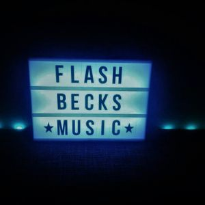 Flashbecks - Live in the Mix #003 [Live Mix]