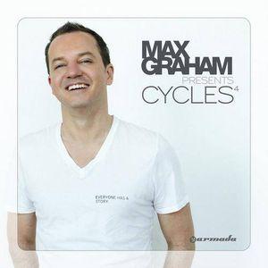 Cycles 4 (Mixed by Max Graham) (CD 2)