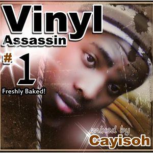 Cayisoh-Vinyl_Assassin#1-[freshly Baked]