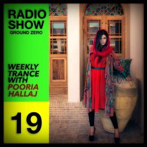 Ground Zero 19 - Trance Radio Show
