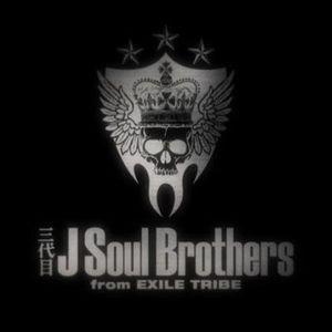 三代目J Soul Brothers Mix