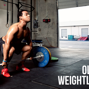 The Best of: Olympic Weightlifting