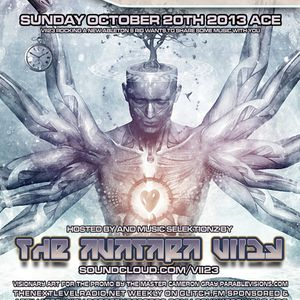 the-next-level-radio-sunday-october-20th-2013-featuring-bootlegs-bass-and-music-hosted-by-vii23