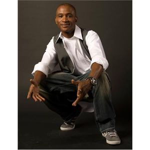 D-Wake Up Call Featuring....Tommy Davidson