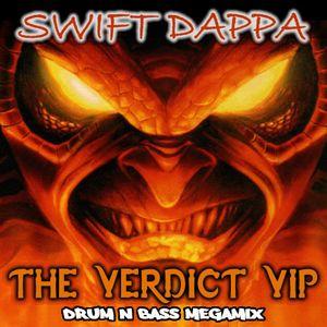 Swift Dappa - The Verdict VIP Mixtape (2012)