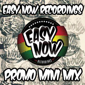 Easy Now Recordings ~ A Mini Mixtape