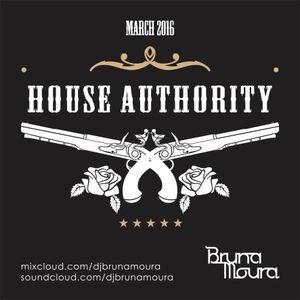 HOUSE AUTHORITY