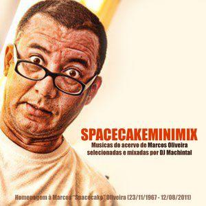 Spacecake Minimix (2012)