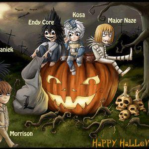 Halloween 2012 @ Retro - part3