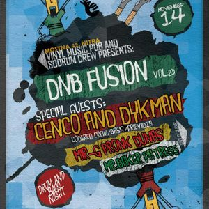 DUNAS -DNB FUSION mini mix.mp3