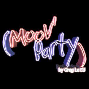 Moov' Party du 14/07/2016 (Part 5/5) avec Greg le DJ sur Radio Belfortaine #Moov'party