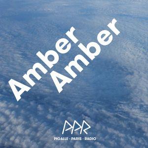 PPR0093 Amber Amber - Healing Music #5 - Desire