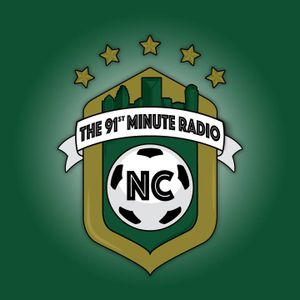 The 91st Minute - February 13, 2015