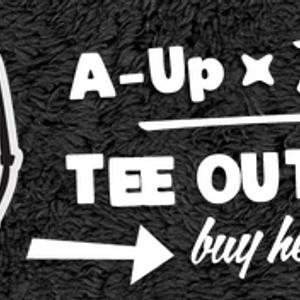 A Up Show 14 29th April - New, Independent Hip-Hop