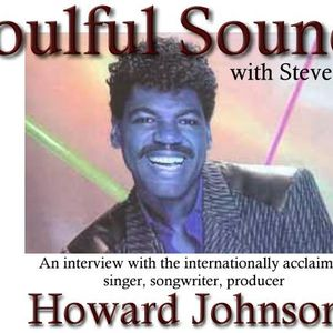 Howard Johnson Interview