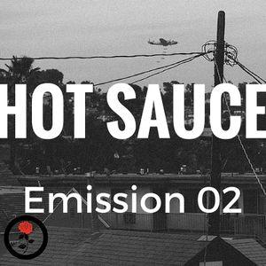 HOT SAUCE EMISSION 02